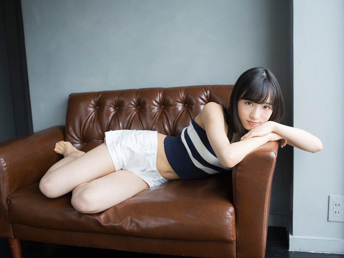 AKB48小栗有以(15)美少女アイドルの抜けるエロ画像52枚・2枚目の画像