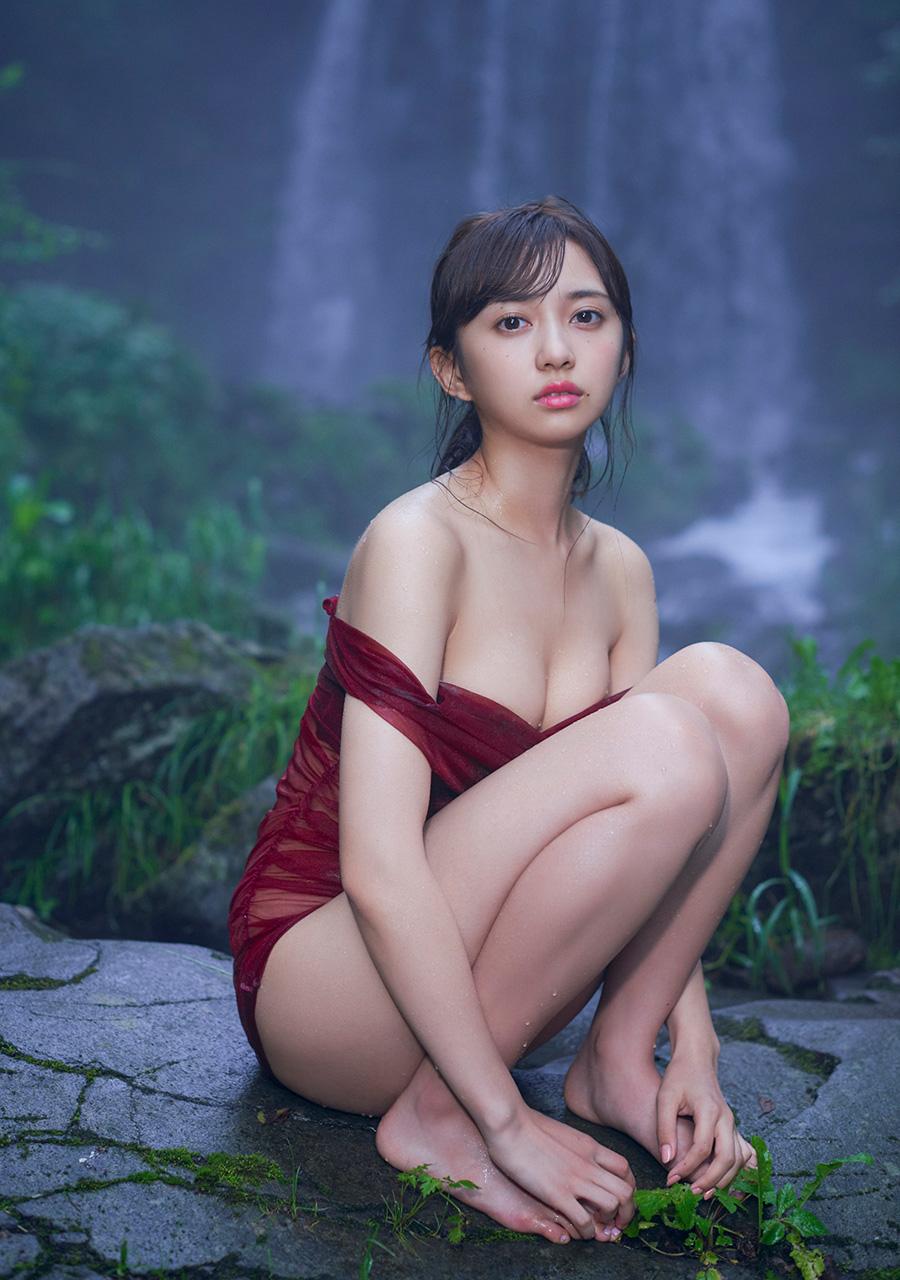 声優・小宮有紗(24)の水着グラビア&ヌード濡れ場画像100枚・69枚目の画像