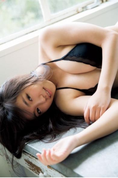 元Dream5大原優乃(18)のFカップグラビアエロ画像190枚・27枚目の画像