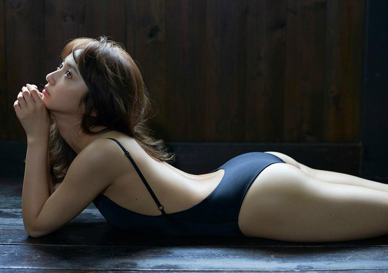 声優・小宮有紗(24)の水着グラビア&ヌード濡れ場画像100枚・75枚目の画像