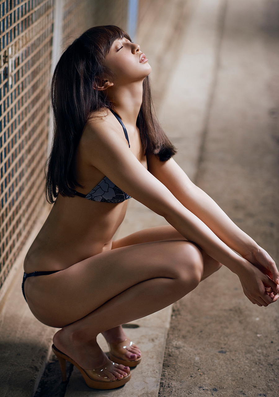 声優・小宮有紗(24)の水着グラビア&ヌード濡れ場画像100枚・82枚目の画像