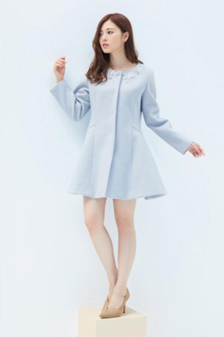 白石麻衣の最新グラビアエロ画像18