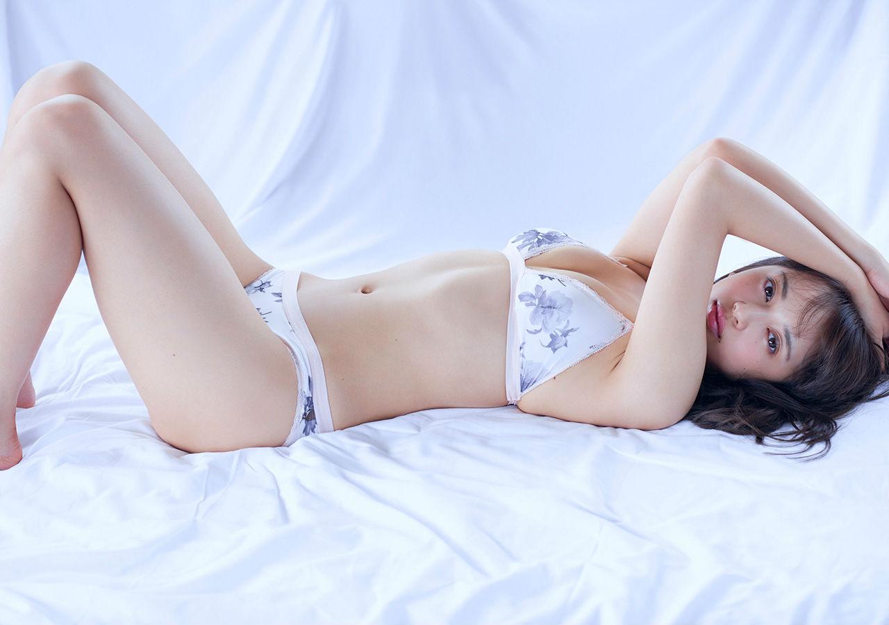 声優・小宮有紗(24)の水着グラビア&ヌード濡れ場画像100枚・86枚目の画像