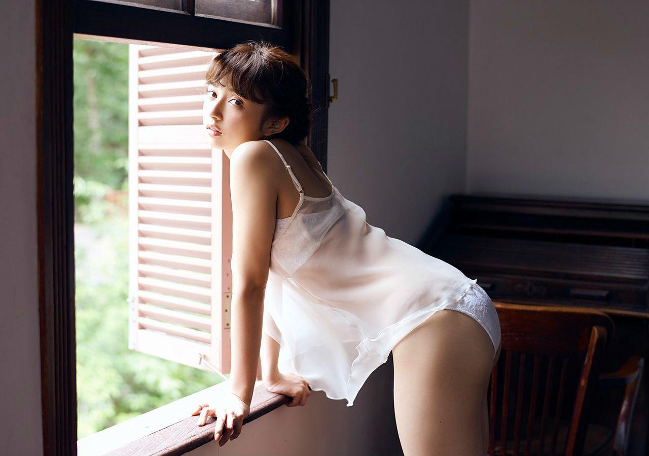 声優・小宮有紗(24)の水着グラビア&ヌード濡れ場画像100枚・89枚目の画像