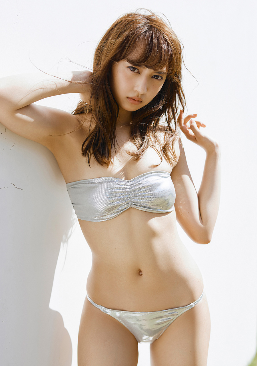 声優・小宮有紗(24)の水着グラビア&ヌード濡れ場画像100枚・92枚目の画像