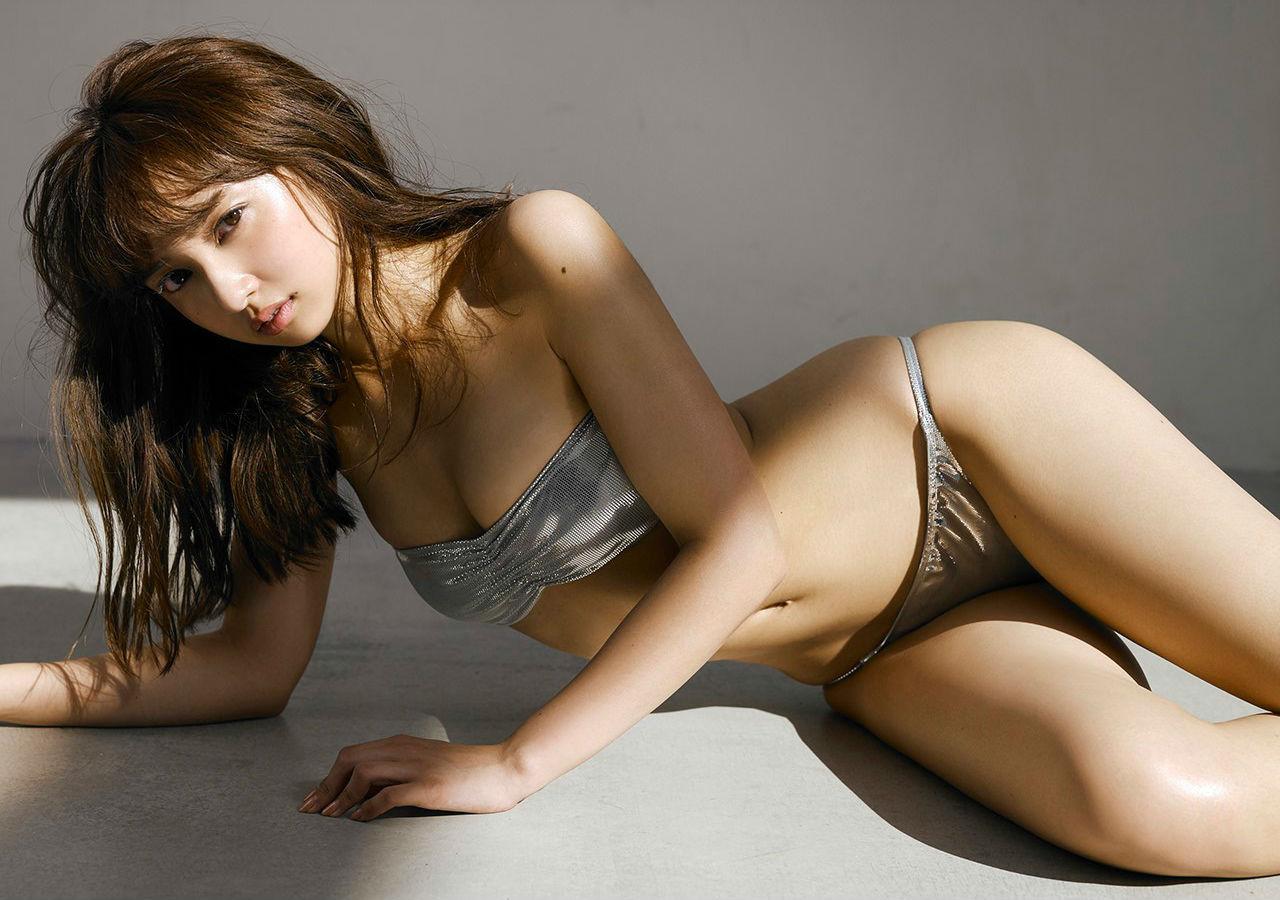 声優・小宮有紗(24)の水着グラビア&ヌード濡れ場画像100枚・93枚目の画像