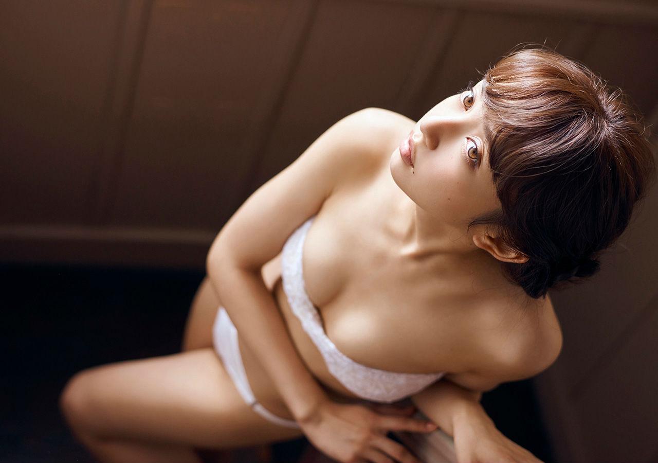 声優・小宮有紗(24)の水着グラビア&ヌード濡れ場画像100枚・94枚目の画像