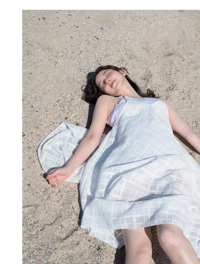 佐々木希(29)がセックス解禁!抜けるエロ画像150枚・47枚目の画像