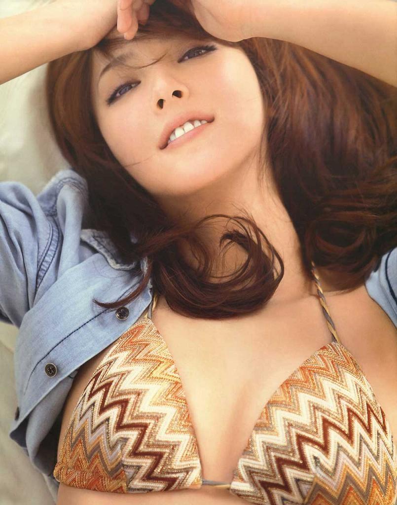 佐々木希(29)がセックス解禁!抜けるエロ画像150枚・117枚目の画像