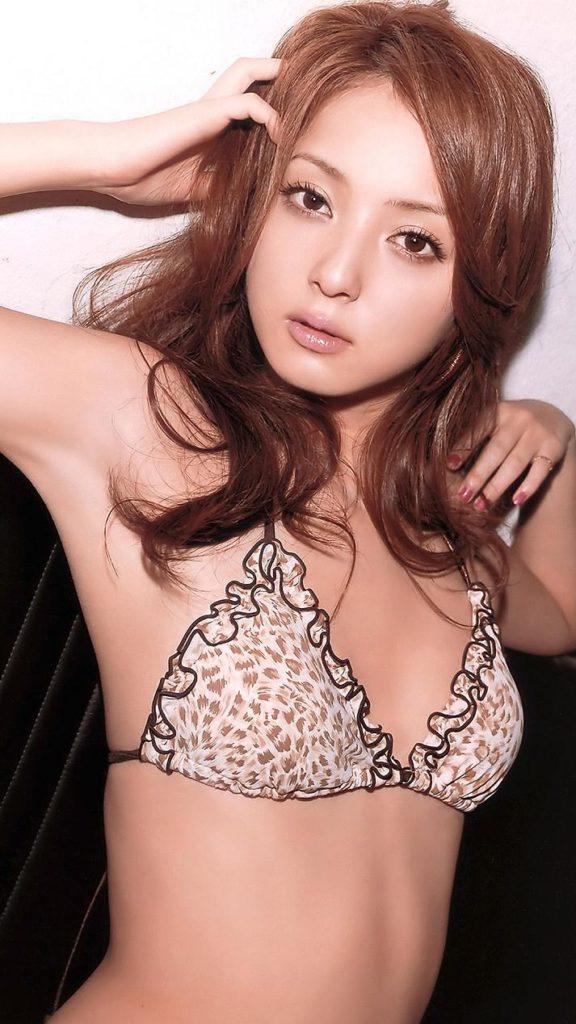佐々木希(29)がセックス解禁!抜けるエロ画像150枚・134枚目の画像