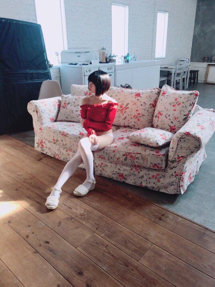 根本凪(19)GカップJKアイドルの水着グラビアエロ画像90枚・42枚目の画像