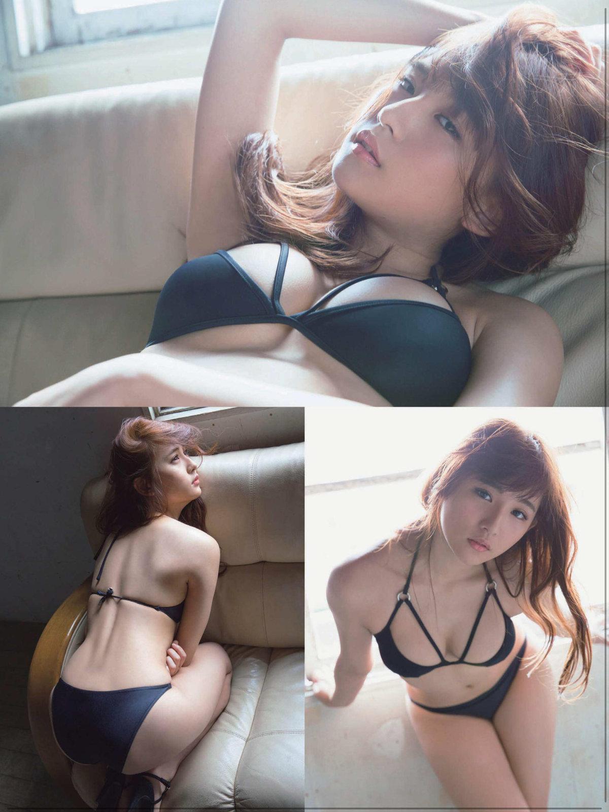 浅川梨奈(18)の最新写真集グラビア等!抜けるエロ画像170枚・50枚目の画像