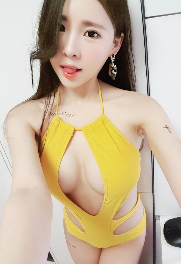 豊胸万歳!韓国美女の着衣巨乳&インスタ自撮りエロ画像97枚・56枚目の画像