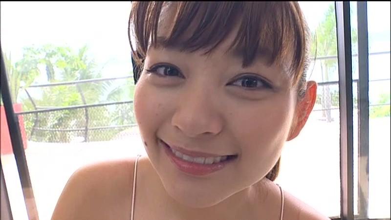 里々佳(22)Eカップ巨乳美女の水着グラビアエロ画像160枚・45枚目の画像