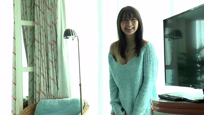 里々佳(22)Eカップ巨乳美女の水着グラビアエロ画像160枚・77枚目の画像