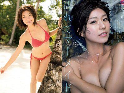 藤木由貴(25)美人RQの手ブラヌードグラビア画像100枚|エロ牧場・1枚目の画像