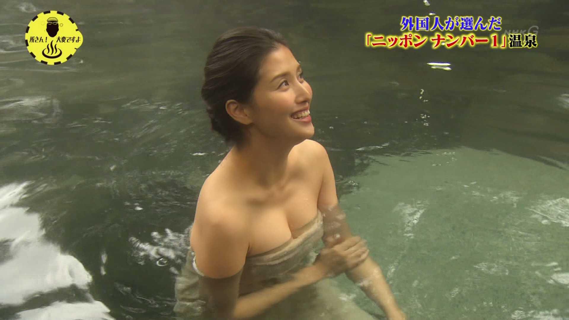 橋本マナミ(33)の全裸ヌード等!抜けるエロ画像147枚・142枚目の画像