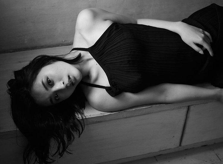神部美咲(23)格闘美女の水着グラビアが抜けるエロ画像30枚・22枚目の画像