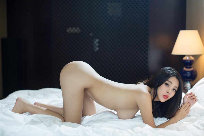 中国人露出狂の全裸ヌードエロ画像58枚・61枚目の画像