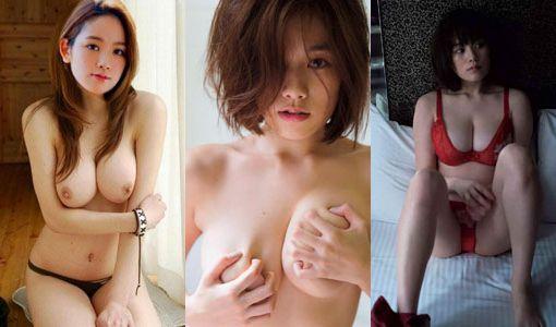 筧美和子のアイコラヌードやセックス濡れ場のエロ画像240枚・1枚目の画像