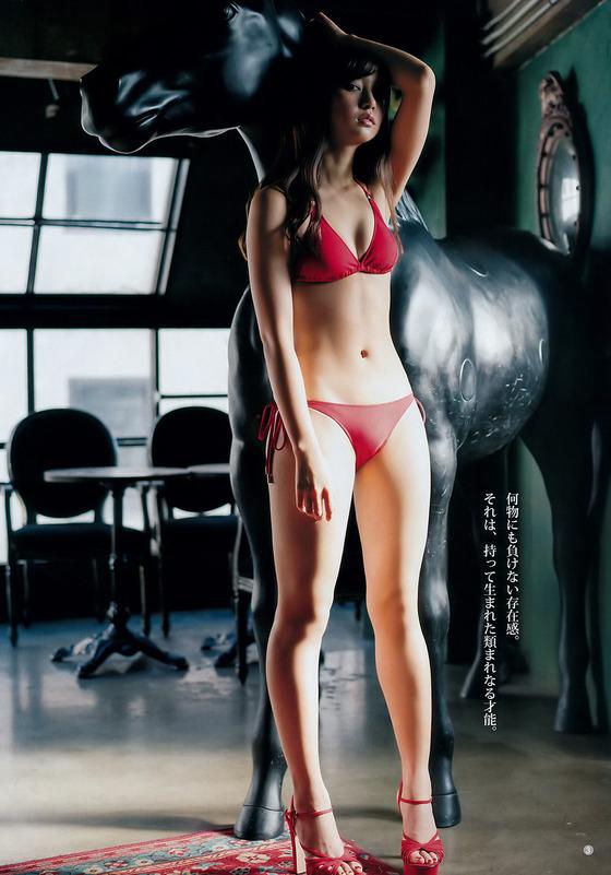 声優・小宮有紗(24)の水着グラビア&ヌード濡れ場画像100枚・65枚目の画像