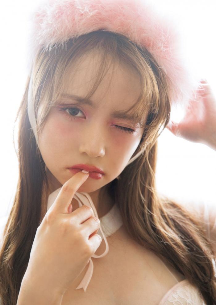 黒瀧まりあ(26)モデル美女の下着&水着姿のグラビア画像60枚・5枚目の画像