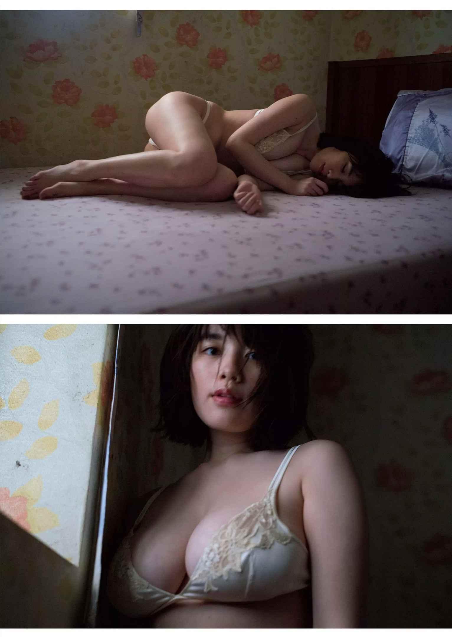 筧美和子のアイコラヌードやセックス濡れ場のエロ画像240枚・39枚目の画像