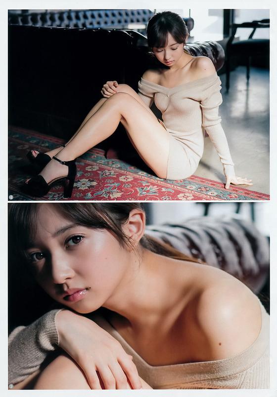 声優・小宮有紗(24)の水着グラビア&ヌード濡れ場画像100枚・66枚目の画像