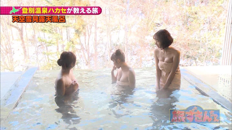 岡田紗佳(24)のパンチラや水着グラビアが抜ける画像160枚・94枚目の画像