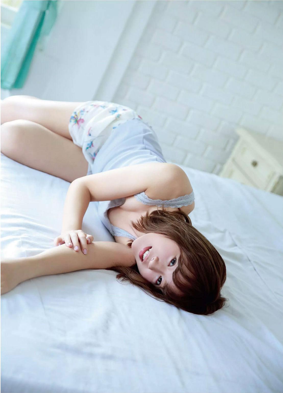 多田愛佳(23)ハミ尻しまくりの最新グラビアエロ画像25枚・11枚目の画像
