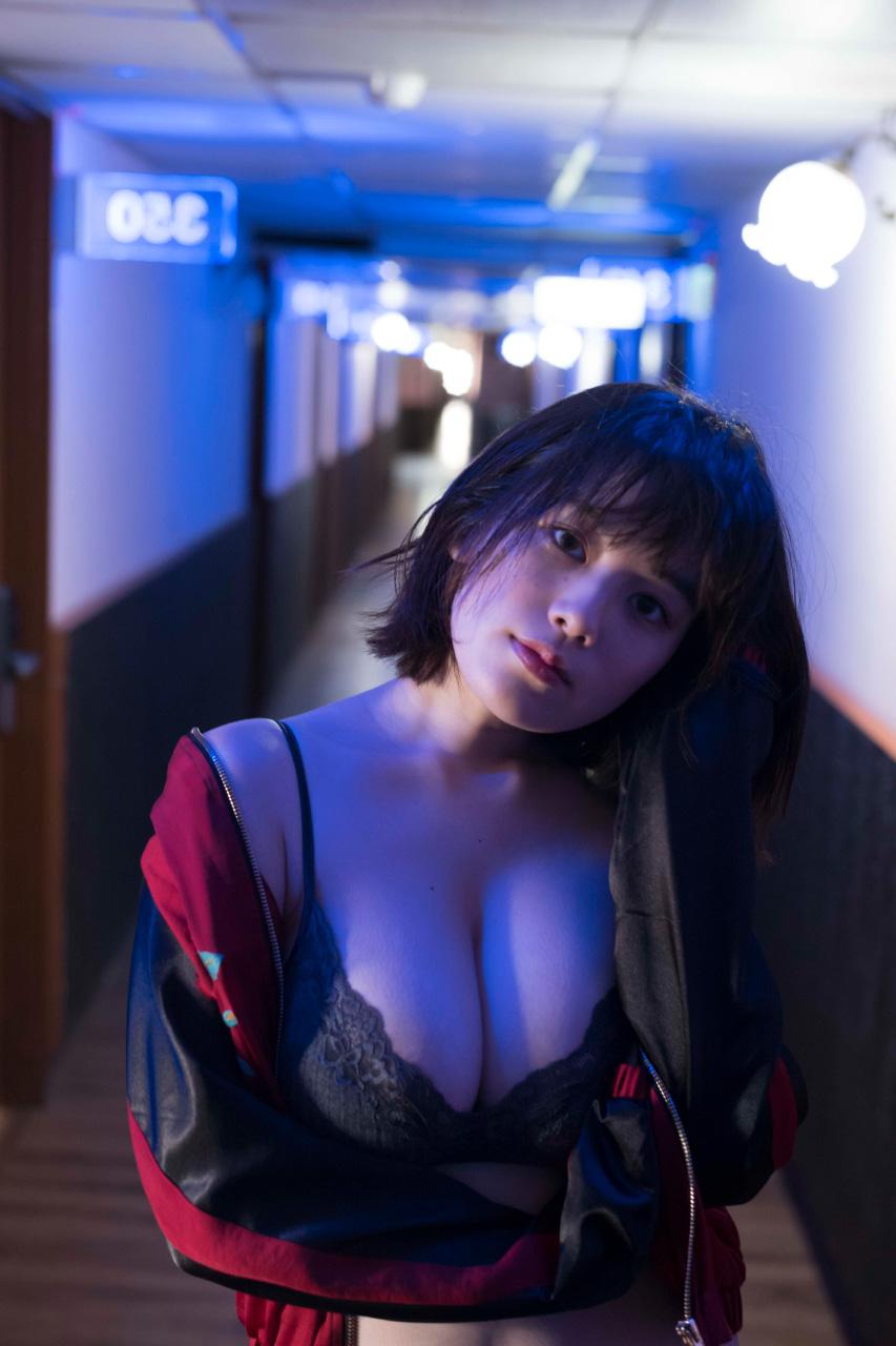 筧美和子のアイコラヌードやセックス濡れ場のエロ画像240枚・45枚目の画像