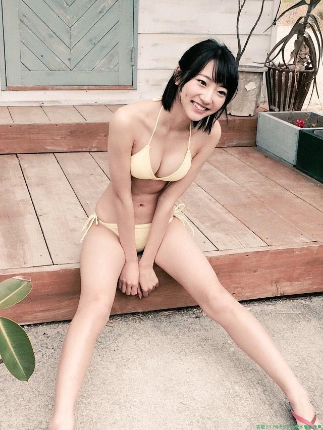 武田玲奈(20)の最新イメージDVD&グラビアエロ画像141枚・38枚目の画像