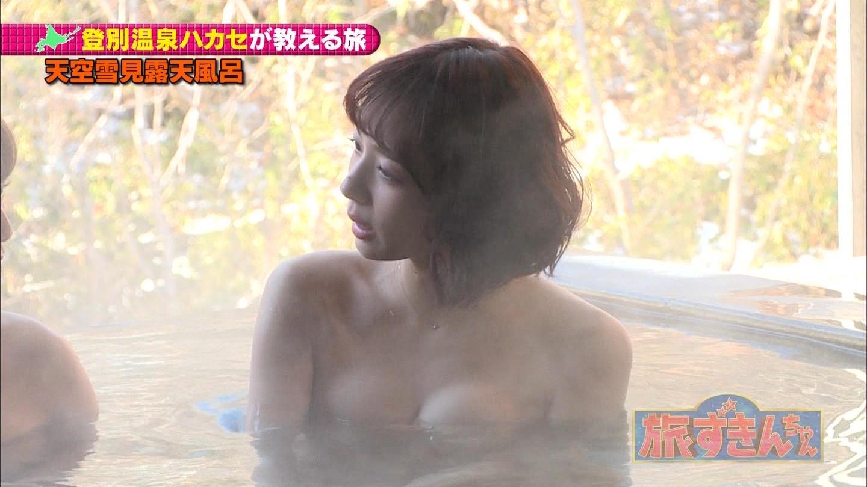 岡田紗佳(24)のパンチラや水着グラビアが抜ける画像160枚・98枚目の画像