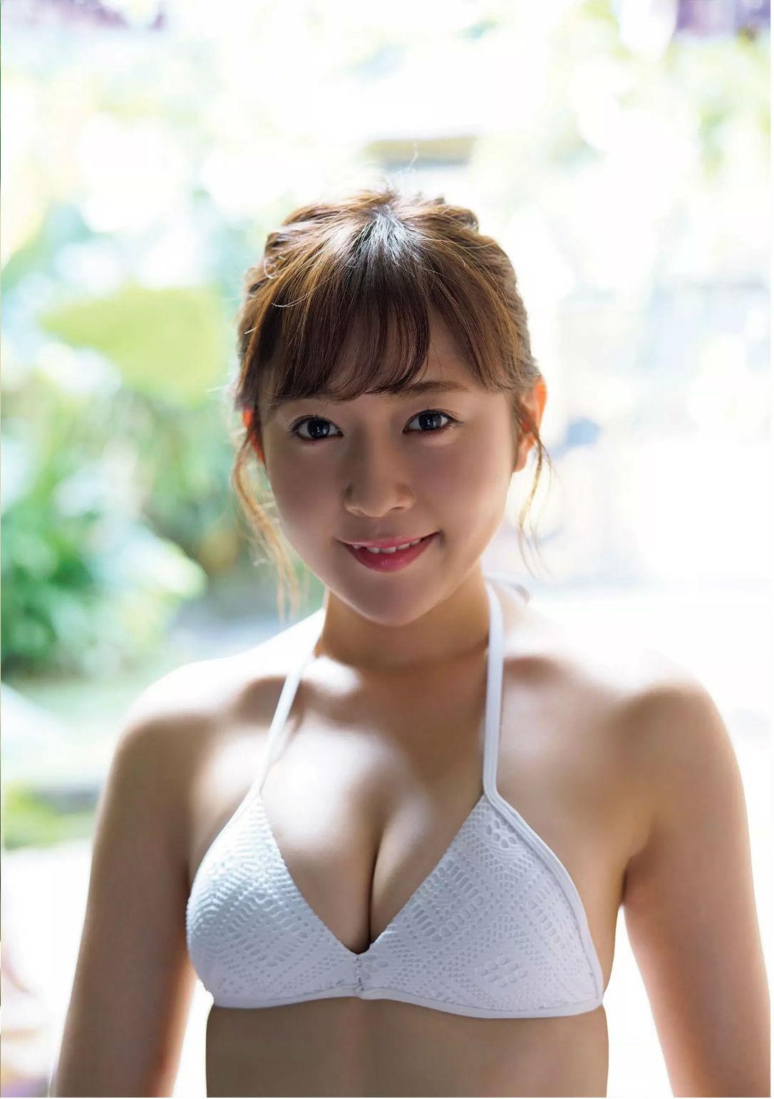 多田愛佳(23)ハミ尻しまくりの最新グラビアエロ画像25枚・15枚目の画像