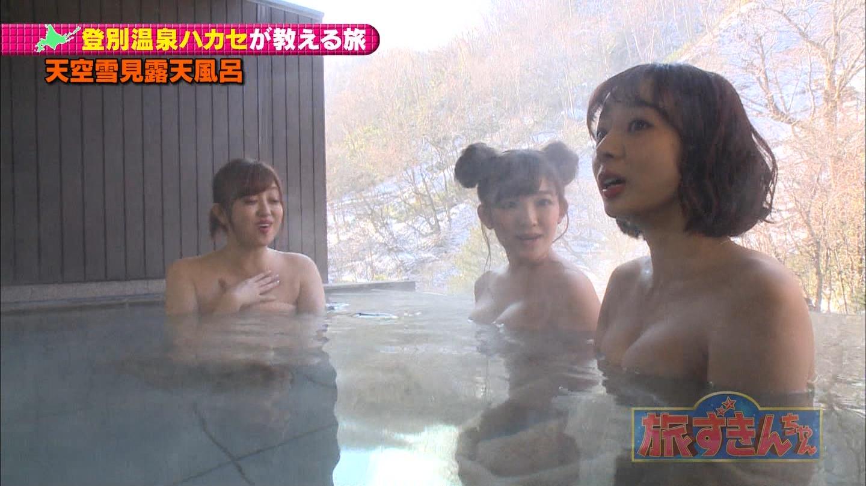 岡田紗佳(24)のパンチラや水着グラビアが抜ける画像160枚・101枚目の画像
