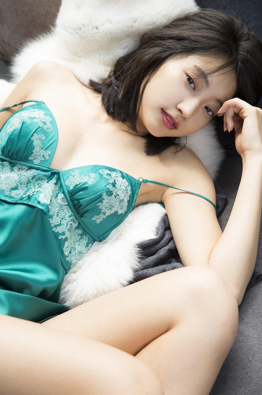 武田玲奈(20)の最新イメージDVD&グラビアエロ画像141枚・49枚目の画像