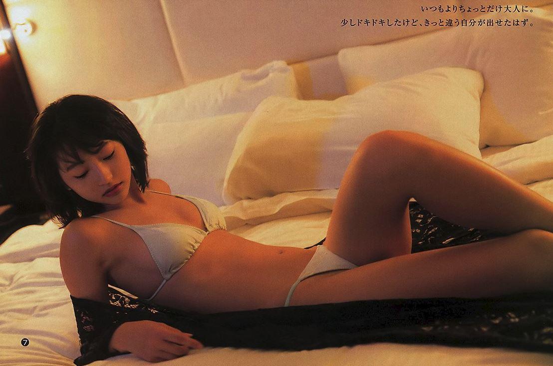 武田玲奈(20)の最新イメージDVD&グラビアエロ画像141枚・53枚目の画像