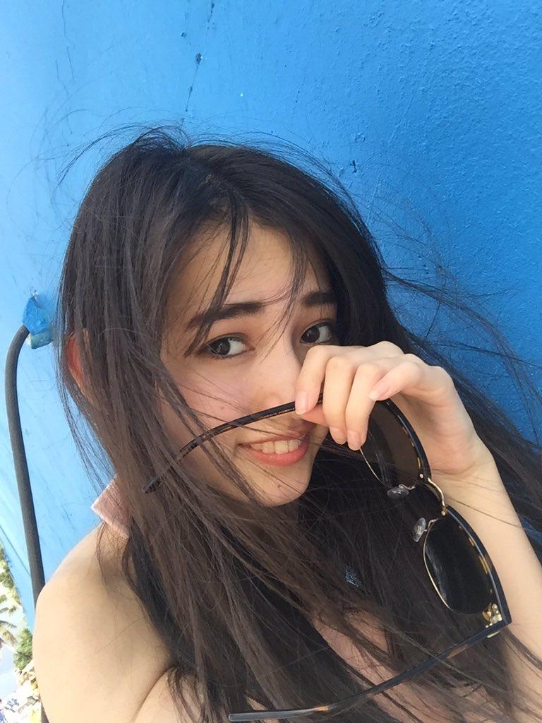 黒木麗奈(16)第2の菜々緒の最新水着グラビアエロ画像33枚・30枚目の画像