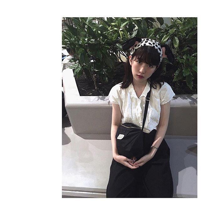 元Dream5日比美思(19)の色白巨乳グラビアエロ画像53枚・61枚目の画像