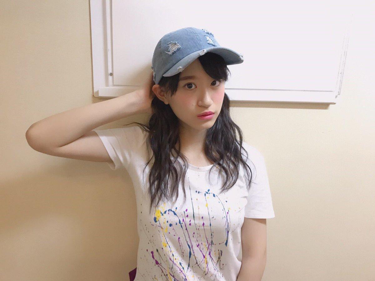 NMB48上西怜(16)Fカップが抜ける水着グラビアエロ画像45枚・51枚目の画像