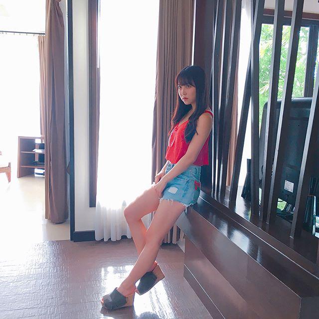 NMB48白間美瑠&太田夢莉のWグラビアエロ画像150枚・92枚目の画像
