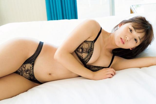 浅川梨奈(18)の最新写真集グラビア等!抜けるエロ画像170枚・8枚目の画像