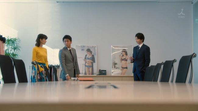 石橋杏奈(25)の最新写真集の水着姿も拝めるエロ画像53枚・39枚目の画像