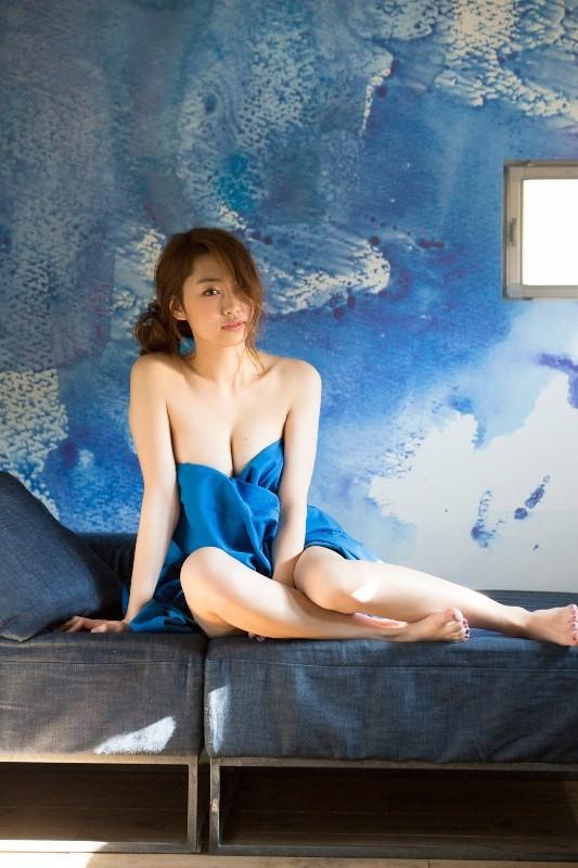みうらうみ(19)現役音大生の抜ける水着グラビアエロ画像70枚・14枚目の画像