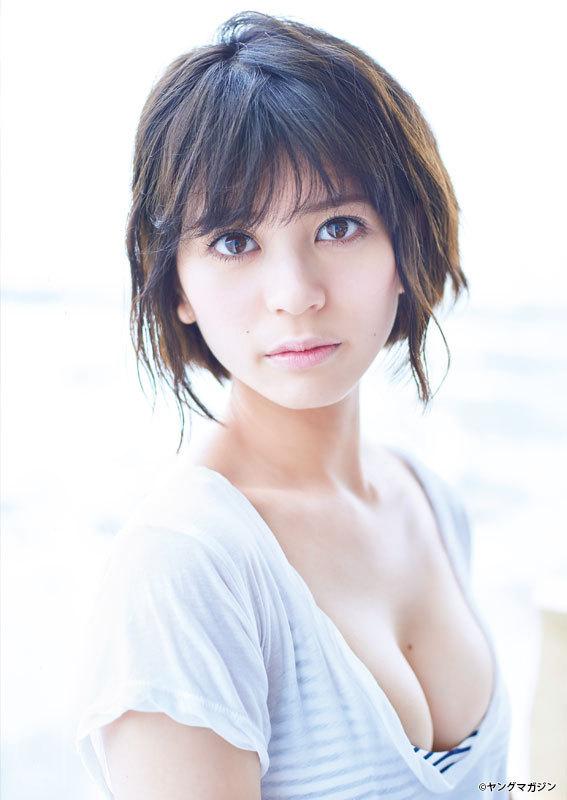 ラストアイドル吉崎綾(21)の全裸ヌードグラビア画像185枚・33枚目の画像