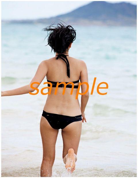 石橋杏奈(25)の最新写真集の水着姿も拝めるエロ画像53枚・19枚目の画像