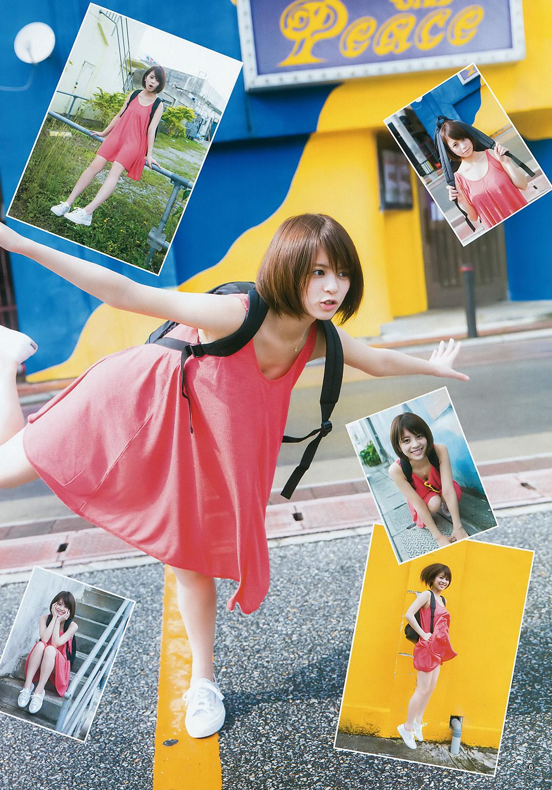ラストアイドル吉崎綾(21)の全裸ヌードグラビア画像185枚・118枚目の画像