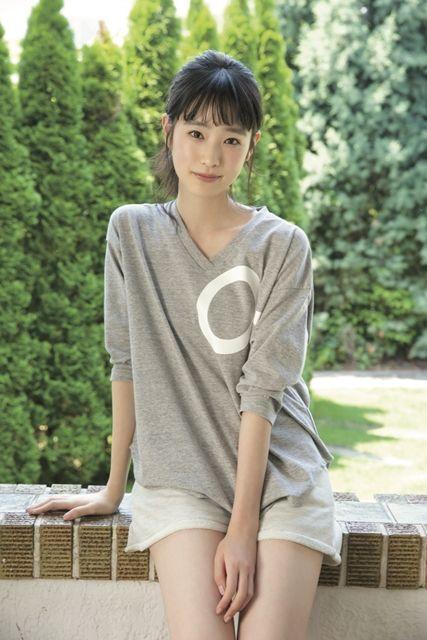 高橋ひかる(16)国民的美少女オスカー女優のグラビア画像56枚・52枚目の画像