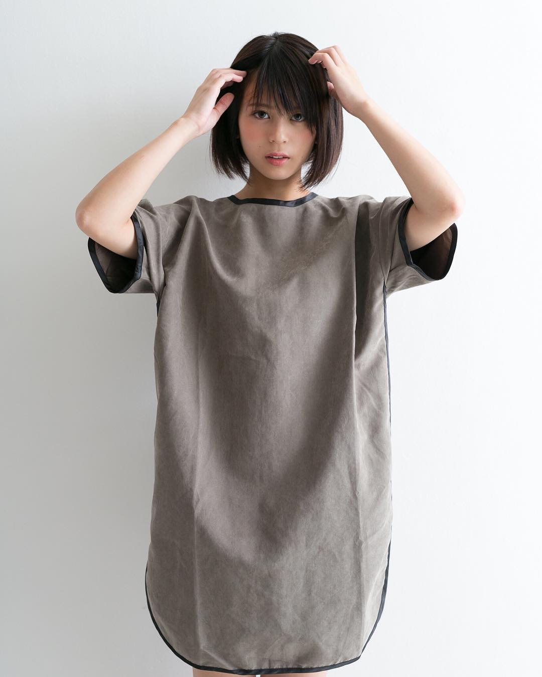 ラストアイドル吉崎綾(21)の全裸ヌードグラビア画像185枚・137枚目の画像
