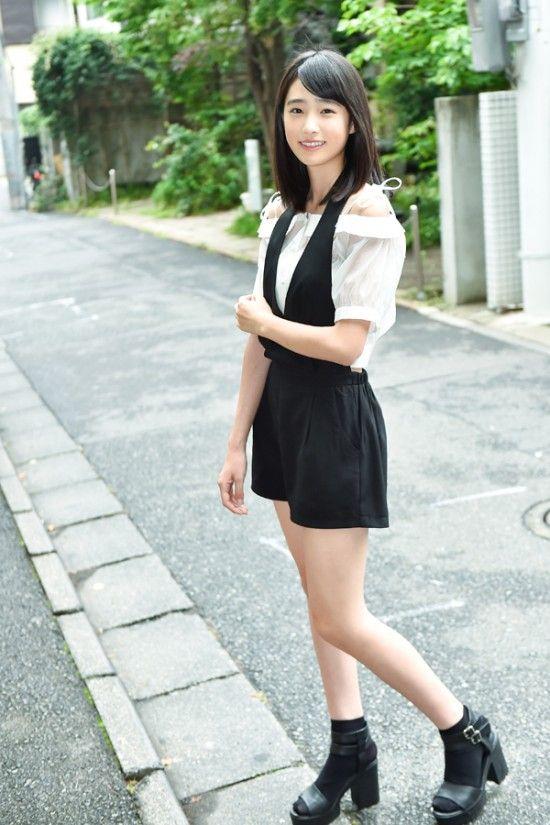 高橋ひかる(16)国民的美少女オスカー女優のグラビア画像56枚・58枚目の画像